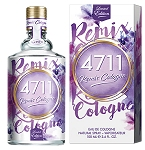 Remix Cologne Edition 2019 Unisex fragrance by 4711