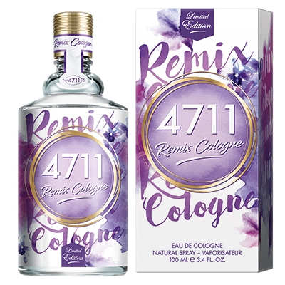 Afbeeldingsresultaat voor 4711 Remix Cologne Edition 2019 eau de cologne spray 150 ml