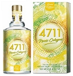 Remix Cologne Edition 2020  Unisex fragrance by 4711 2020