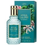 Acqua Colonia Intense Refreshing Lagoons of Laos perfume for Women by 4711
