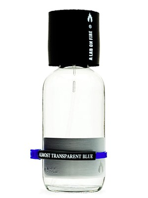 Almost Transparent Blue Unisex fragrance by A Lab On Fire