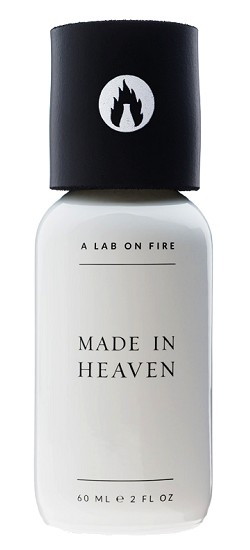 Made in Heaven Unisex fragrance by A Lab On Fire
