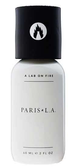 Paris-L.A. Unisex fragrance by A Lab On Fire