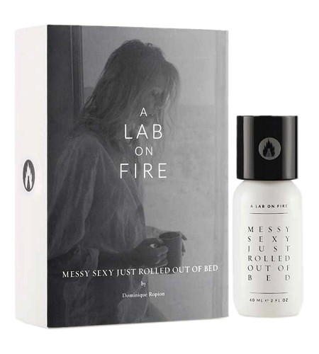 Messy Sexy Just Rolled Out Of Bed Unisex fragrance by A Lab On Fire