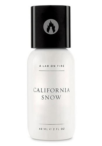 California Snow Unisex fragrance by A Lab On Fire