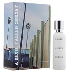 A Blvd Called Sunset  Unisex fragrance by A Lab On Fire 2020