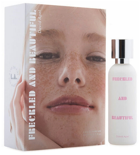 Freckled and Beautiful perfume for Women by A Lab On Fire