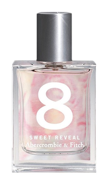 8 Sweet Reveal perfume for Women by Abercrombie & Fitch
