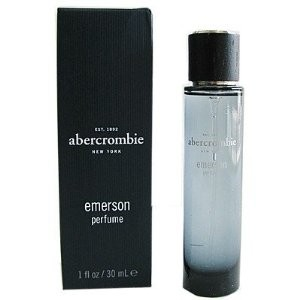 Emerson perfume for Women by Abercrombie & Fitch