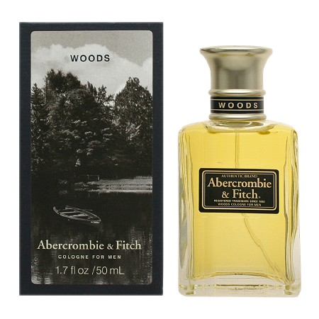 Woods cologne for Men by Abercrombie & Fitch