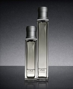 Classic perfume for Women by Abercrombie & Fitch