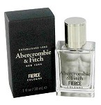 Fierce  cologne for Men by Abercrombie & Fitch 2002