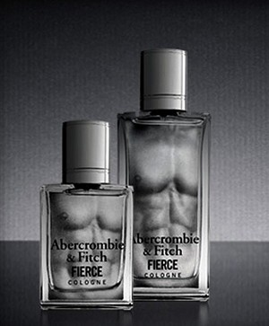 Fierce cologne for Men by Abercrombie & Fitch