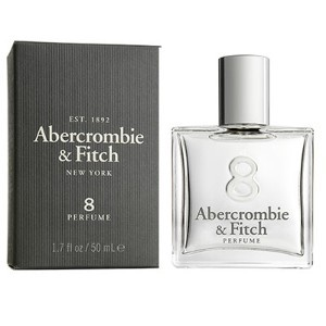 8 perfume for Women by Abercrombie & Fitch