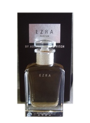 Ezra perfume for Women by Abercrombie & Fitch
