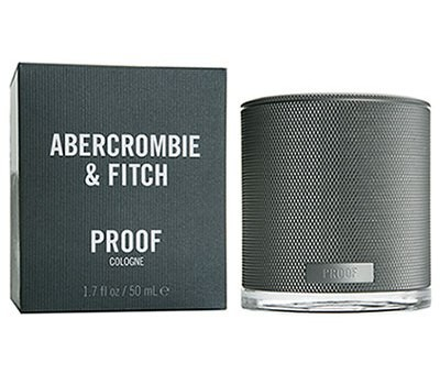 Proof cologne for Men by Abercrombie & Fitch