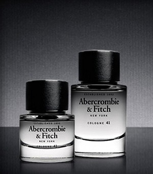 Cologne 41 cologne for Men by Abercrombie & Fitch