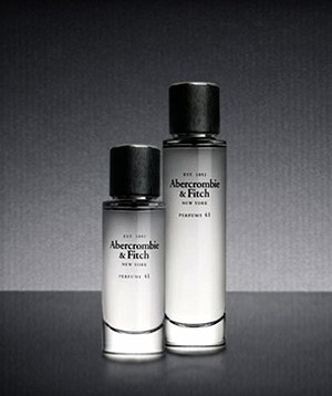 Perfume 41 perfume for Women by Abercrombie & Fitch