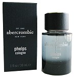 Phelps  cologne for Men by Abercrombie & Fitch 2008