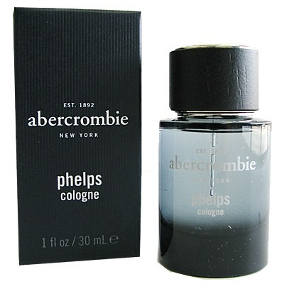 Phelps cologne for Men by Abercrombie & Fitch