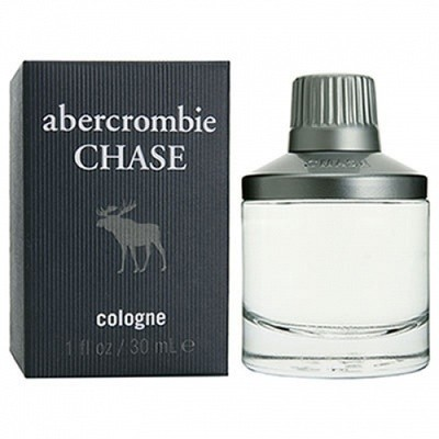 Chase cologne for Men by Abercrombie & Fitch