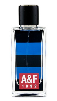 A & F 1892 Cobalt cologne for Men by Abercrombie & Fitch