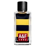 A & F 1892 Yellow  cologne for Men by Abercrombie & Fitch 2011