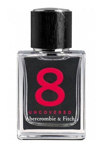 8 Uncovered perfume for Women by Abercrombie & Fitch