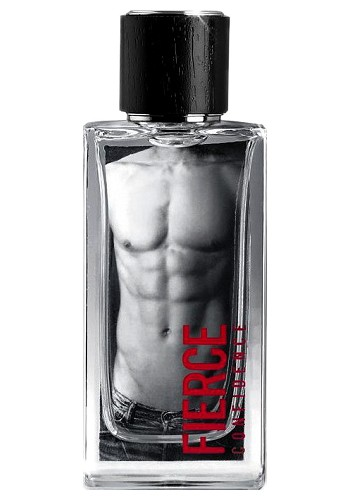 Fierce Confidence cologne for Men by Abercrombie & Fitch