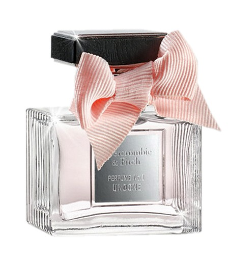 Perfume No 1 Undone perfume for Women by Abercrombie & Fitch