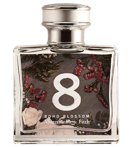 8 Boho Blossom perfume for Women by Abercrombie & Fitch