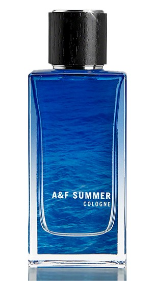 A & F Summer Cologne cologne for Men by Abercrombie & Fitch