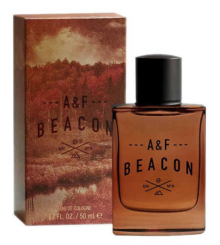 A & F Beacon cologne for Men by Abercrombie & Fitch