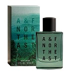 A & F Northeast  cologne for Men by Abercrombie & Fitch 2016