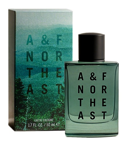 A & F Northeast cologne for Men by Abercrombie & Fitch