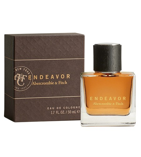 Endeavor cologne for Men by Abercrombie & Fitch