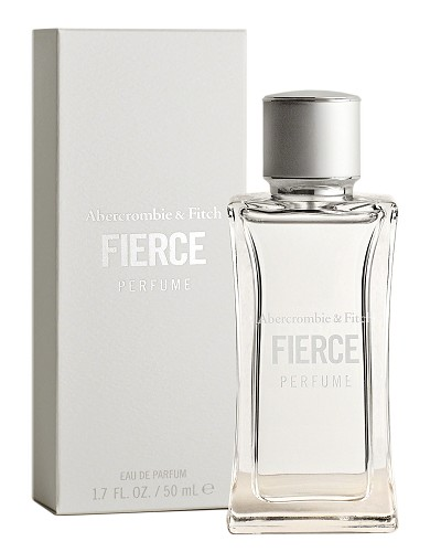 Fierce perfume for Women by Abercrombie & Fitch