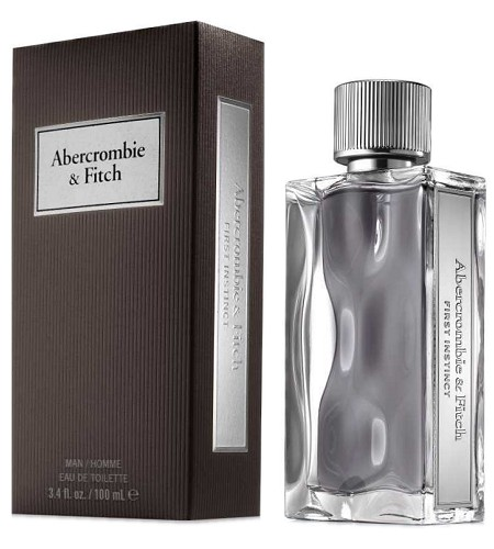 First Instinct cologne for Men by Abercrombie & Fitch