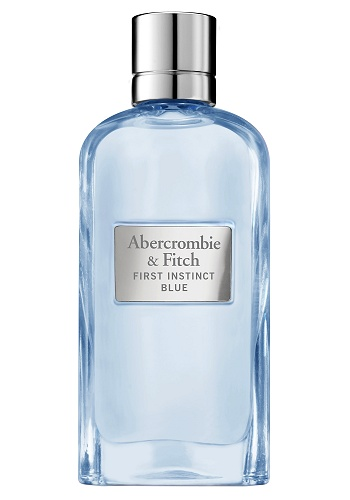 First Instinct Blue perfume for Women by Abercrombie & Fitch