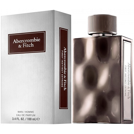 First Instinct Extreme cologne for Men by Abercrombie & Fitch