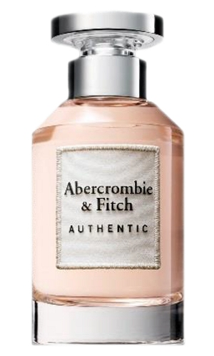 Authentic perfume for Women by Abercrombie & Fitch
