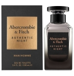 Authentic Night  cologne for Men by Abercrombie & Fitch 2020