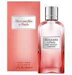 First Instinct Together  perfume for Women by Abercrombie & Fitch 2020