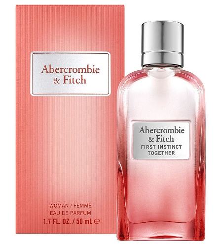 First Instinct Together perfume for Women by Abercrombie & Fitch