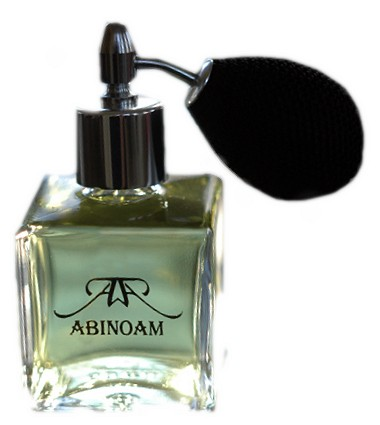 Cobice Unisex fragrance by Abinoam