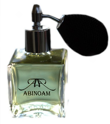 Corazon Unisex fragrance by Abinoam