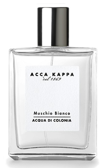 White Moss Unisex fragrance by Acca Kappa