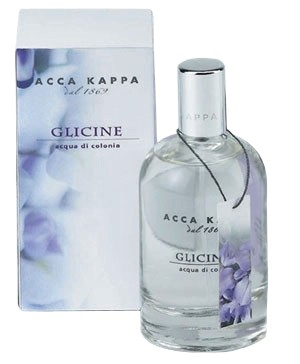 Glicine perfume for Women by Acca Kappa