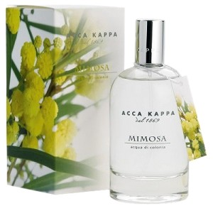 Mimosa perfume for Women by Acca Kappa