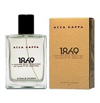 1869  cologne for Men by Acca Kappa 2005